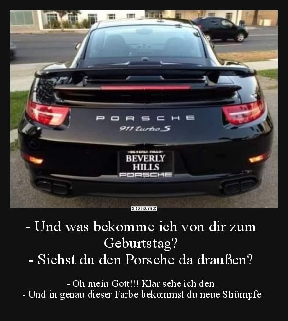 # Car and Girl Porsche – ToT # # car and girl