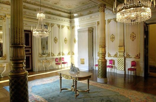 the royal palace, interior  Oslo, Norway - my home town  Pinterest ...