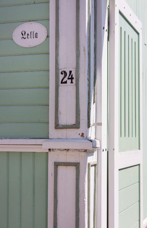 Vanhassa Raumassa jokaisella talolla on oma nimi. #rauma #oldrauma #suomiretki #suomi #finland #VisitFinland