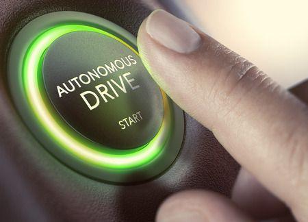 El vehículo autónomo y las reacciones disfuncionales 11.10.2017