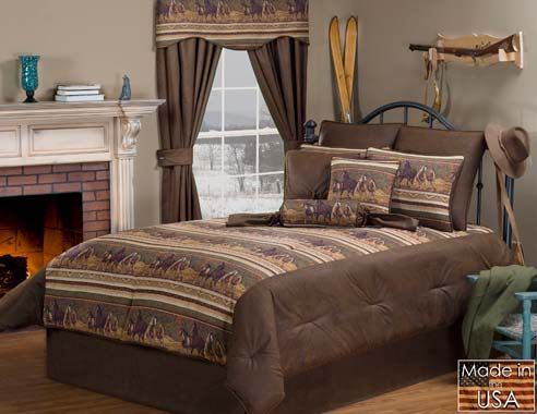 nevada grand suite bedding set southwestern bedding sets