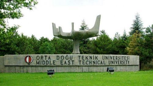 Orta Doğu Teknik Üniversitesi 1 Akademik Personel Alacak