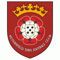 Petersfield Town FC Logo