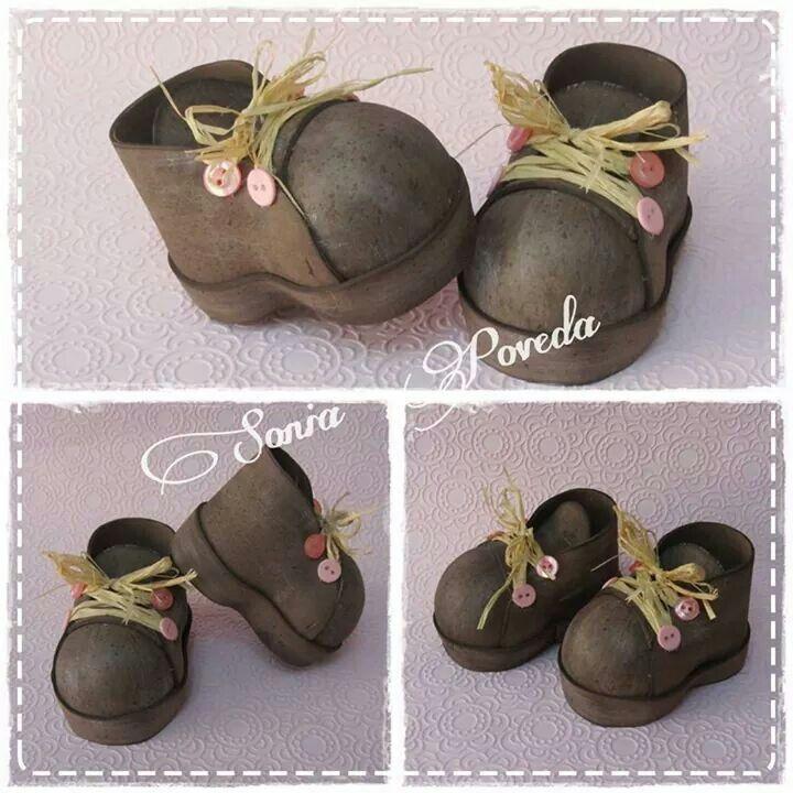 Zapatos  fofucha https://www.facebook.com/FofuchasSoniaPoveda?ref=hl