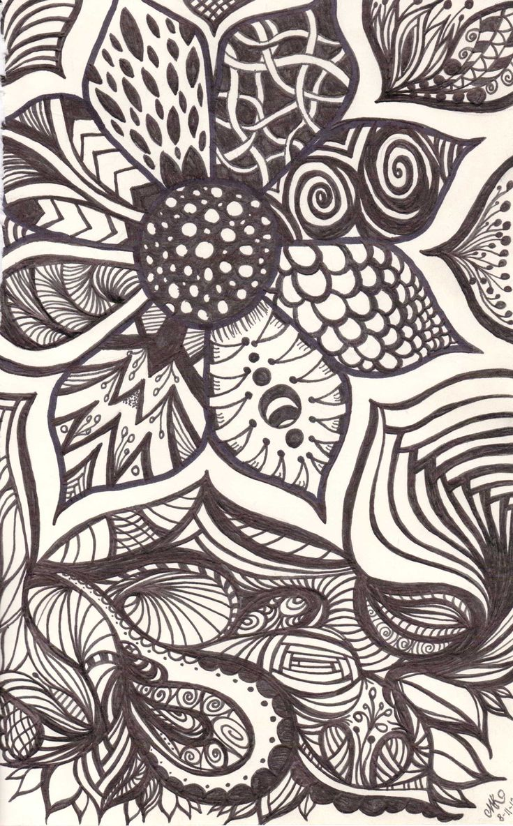 Best 20+ Sharpie Doodles Ideas On Pinterest