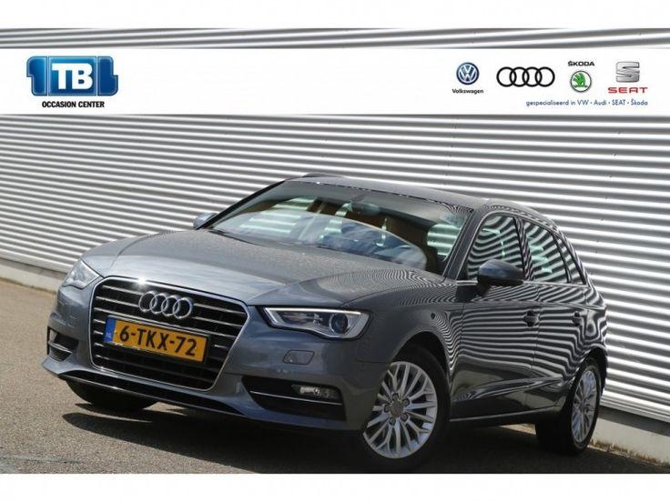 Audi A3  Description: Audi A3 Sportback 1.4 TFSI Ambiente Proline Plus Navigatie Xenon PDC  Price: 314.10  Meer informatie