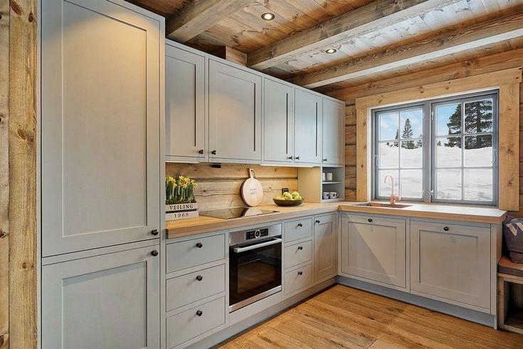 Trysil/ Trysilsetra - Nyoppført og eksklusiv tømmerhytte med høy standard på vakre Trysilsetra - Denne hytta må oppleves - 4 soverom - 2 bad - 2 stuer | FINN.no