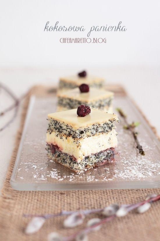 Cafe Amaretto: Kokosowa panienka