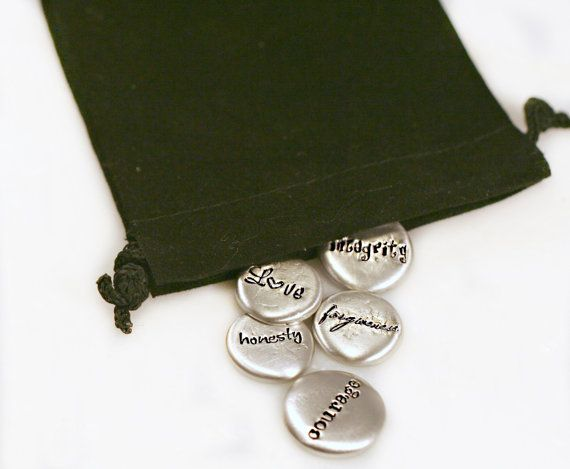 Treasury Feature - Affirmation the promises we make to ourselves by John Mizerik on Etsy