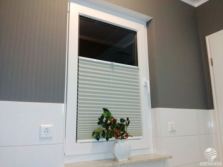 242 best Plisy Pleated Blinds images on Pinterest Blinds, At - badezimmer rollos
