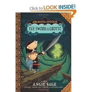 41 best books 2nd 3rd grade my daughters summer images on most 8 year old girls love a series the sword in the grotto fandeluxe Choice Image