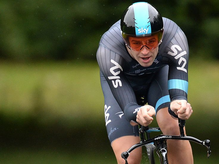 Ian Stannard set a superb time, good enough for second quickest to put him in the same position overall #Yogi #tob2013