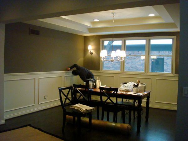 Master Bedroom Sherwin Williams Backdrop 7025 Winner