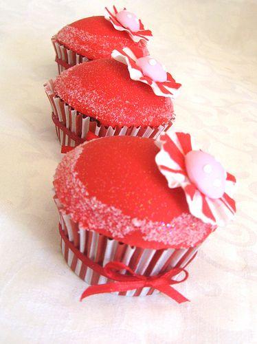 cupcakesCupcakes Cupcakes Yummy, Cupcakes Yummy Cupcakes, Cupcakescupcak Yummy, Cupcakes A, Red Velvet Cupcakes, Cupcakes Creations, Cupcakes Collection, Cupcakes Rosa-Choqu, Simple Cupcakes