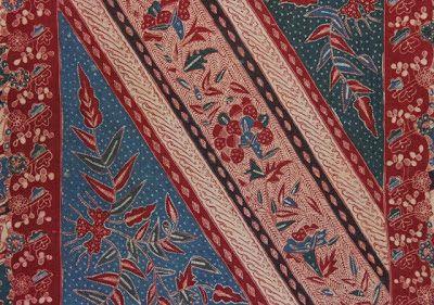 Bartedo Museum: Old Batik