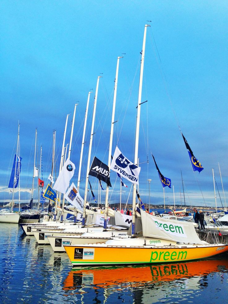 Lysekil Women Match Race 2013
