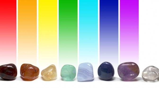 Un guide pour la sélection et l'utilisation des cristaux qui vous conviennent Les processus naturels de l'univers obtiennent des résultats surprenants