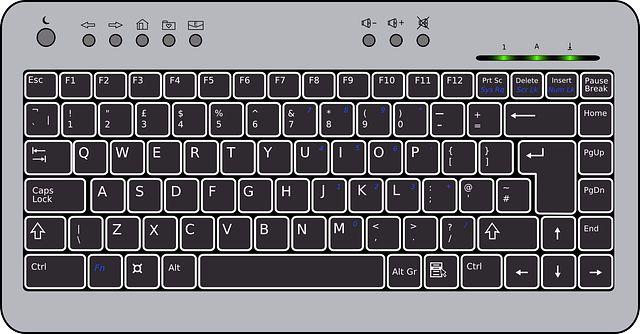 5 Tips Kenapa Keybord Laptop Bisa Mati - Laptopbaru.com