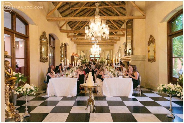Wedding at La Residence