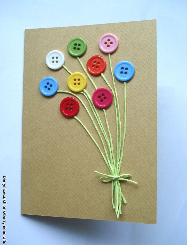 Button card project http://www.thebuttonstore.co.uk/blogandprojects/