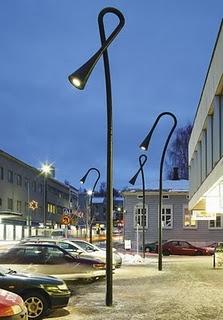 really cool street lights
