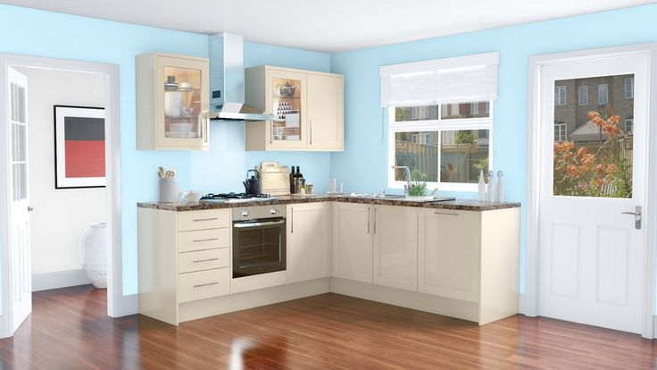 Kitchen Planner | Kitchen Visualiser Tool | Howdens Joinery