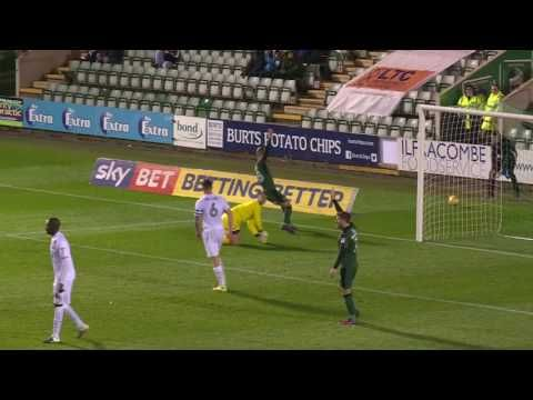 Plymouth Argyle vs Barnet FC - http://www.footballreplay.net/football/2016/11/22/plymouth-argyle-vs-barnet-fc/