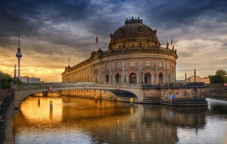 Berliner Stadtromantik