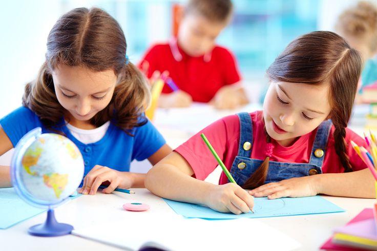 Asynchrone ontwikkeling bij hoogbegaafde kinderen