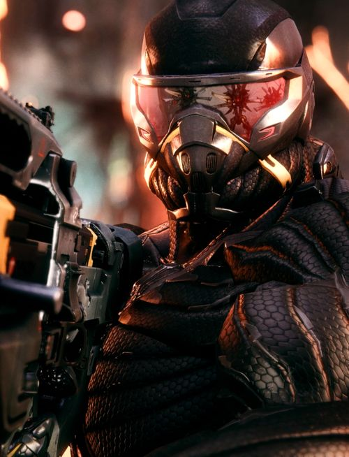 Crysis 3 is a gorgeous game, one that will be the benchmark for the next generation of hardware and games – but graphics alone can only take a game so far.