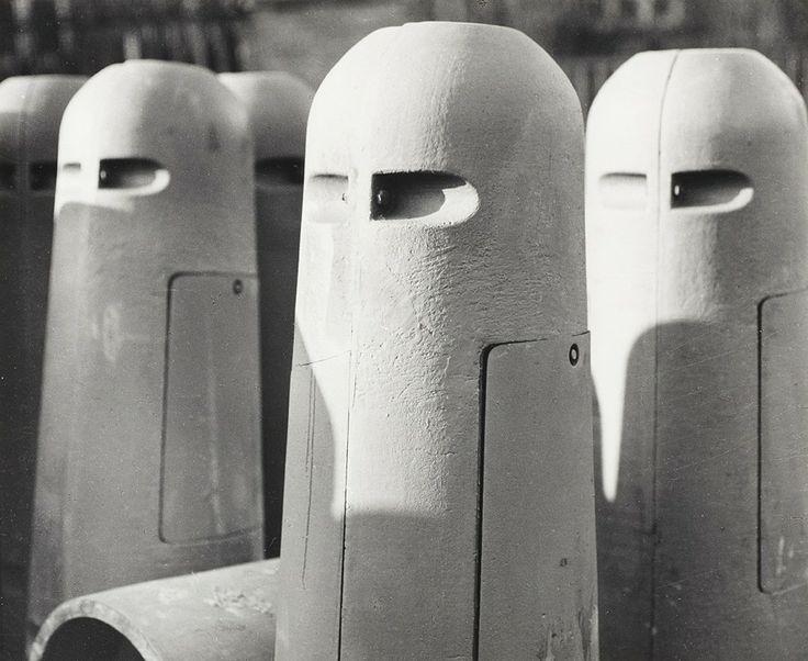 Vilém Reichmann (1908–1991), ›Neúprosní‹ (from the cycle ›Metamorphosis‹), 1967