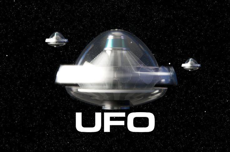 Ufo by Robby-Robert on DeviantArt