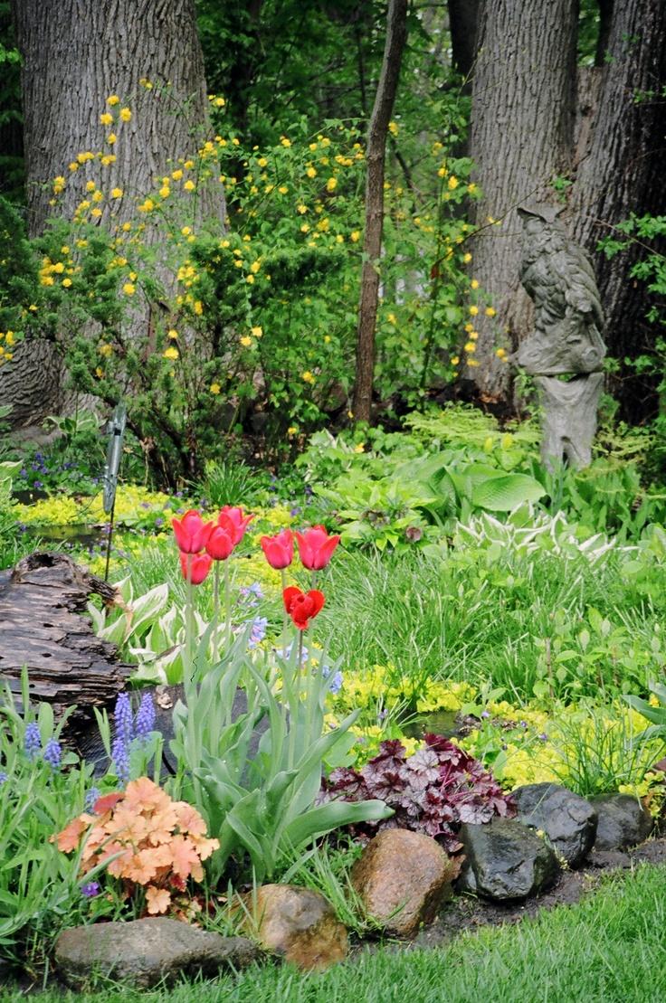 94 best garden woodland images on pinterest apartment