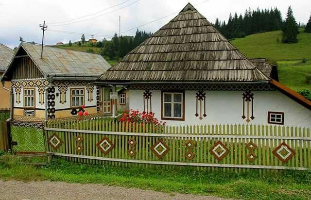 Satul Ciocăneşti este dovada vie că oamenii chiar pot sfinţi locul