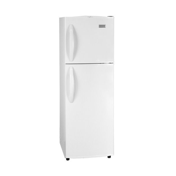 REFRIGERATOR 9 'WHITE in $4375peso or $336us http://www.homedepot.com.mx/