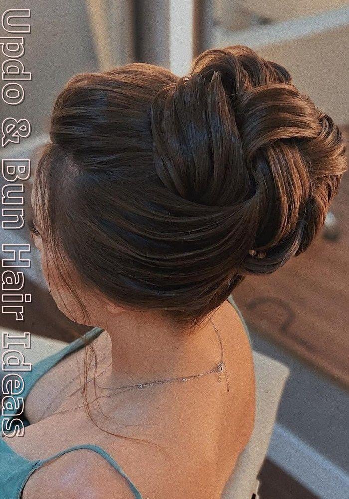 Wavy Wedding Hair Wedding Hair Weddinghair 26 W 2020