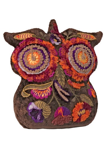 Cute....Owl Doorstop