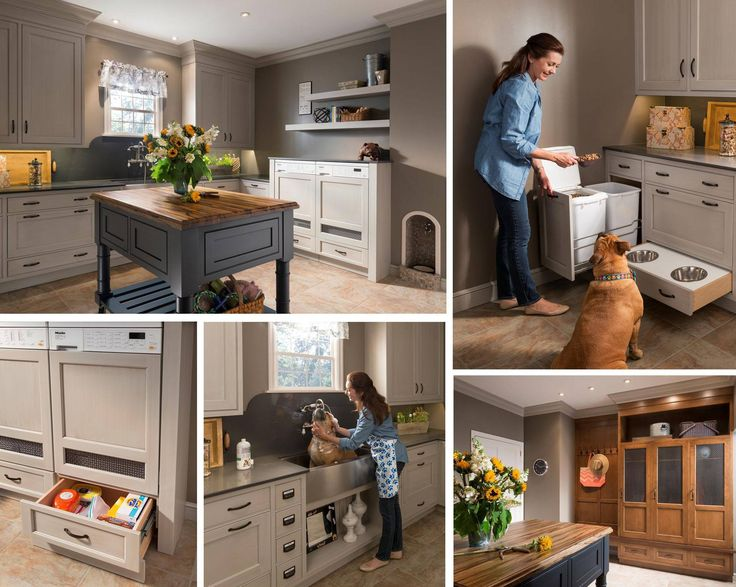 Lovely Pet Paradise Http://www.CabinetsAndDesigns.net/Products/Wood