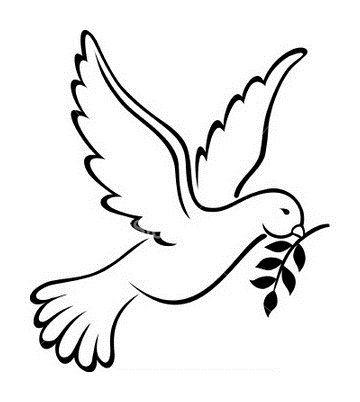 www.tattoosnation.com/bird-tattoos/amazing-outline-flying-dove-tattoo ...