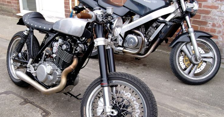 The latest motorcycling news from the most comprehensive aftermarket parts specialist in the UK