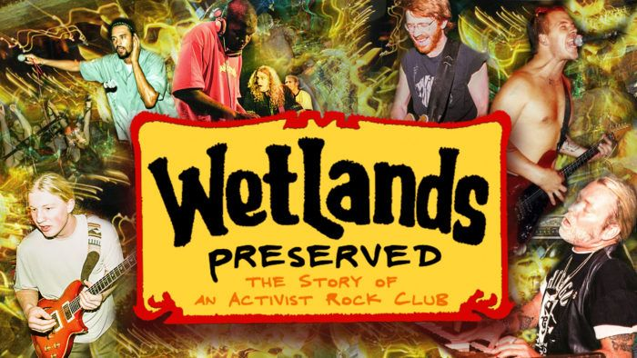 Phish Watch Party Nyc 2020 Halloween Watch 'Wetlands Preserved: The Story of an Activist Nightclub
