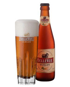 Belle-Vue Gueuze, Gueuze beer #belgianbeer