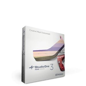 Studio One 3 Prime free & maybe best cheap option unless you get software free with interface