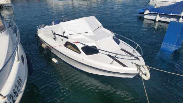 MIL ANUNCIOS.COM - Alquiler y venta de barcos de ocasión en Barcelona: barcos de vela, barcos a motor, barcos usados y nuevos.