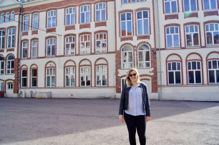 Weekend trip to Oslo, DFDS, Cruise, Ship, Copenhagen, Oslo, Weekend trip, SKAM
