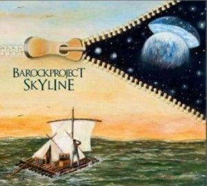 プログレおすすめ:Barock Project「Skyline」(2015年イタリア)