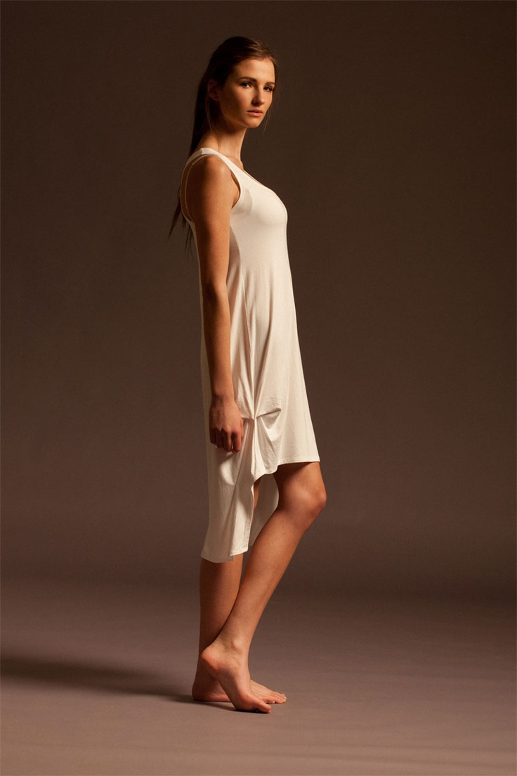 Vest Dress 3