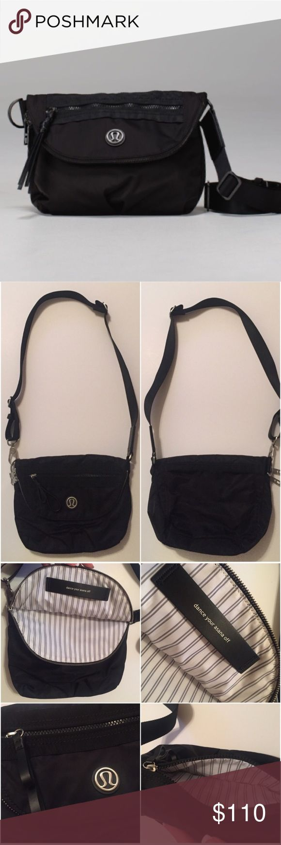 Selling this Lululemon Festival Bag on Poshmark! My username is: lnation818. #shopmycloset #poshmark #fashion #shopping #style #forsale #lululemon athletica #Handbags