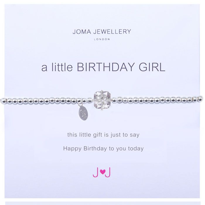Joma Jewellery Childrens a little Special Daughter bracelet DGFIbrL