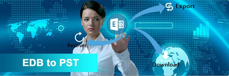 """Make a use of EDB to PST Converter that reliable application to recover EDB file into PST. This Software gives the best capability to message filtering option to convert Exchange Mailbox data according to dates """"starts date"""" to """"to date.  Read more:-  http://www.convert.edbtopsttool.com/"""